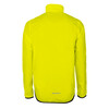 axant Elite Wind Jacke Men transparent/yellow